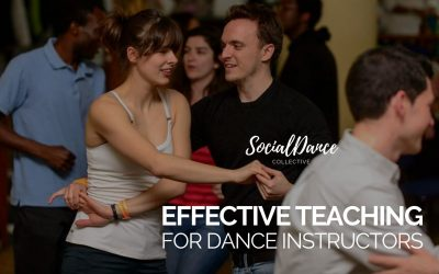 Effective Social Dance Teaching