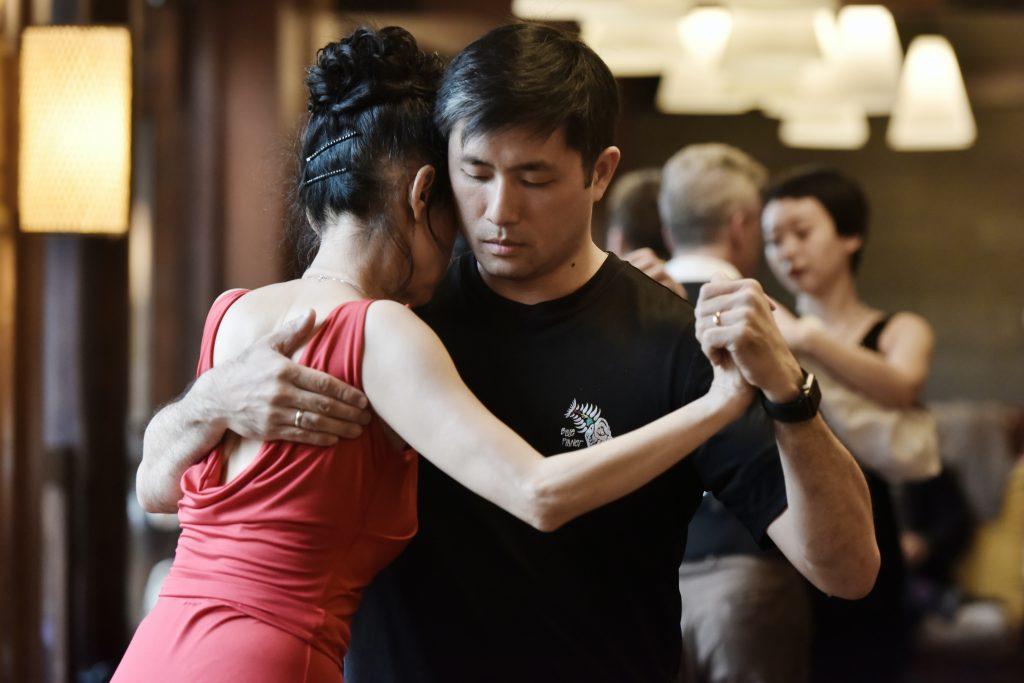 SoDance Tango