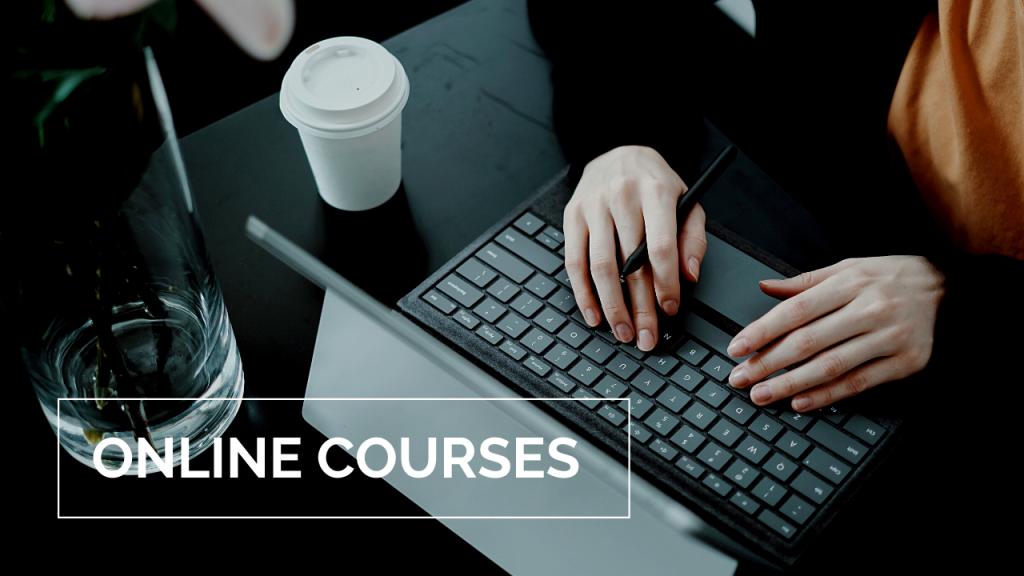 Dance Business Online Courses
