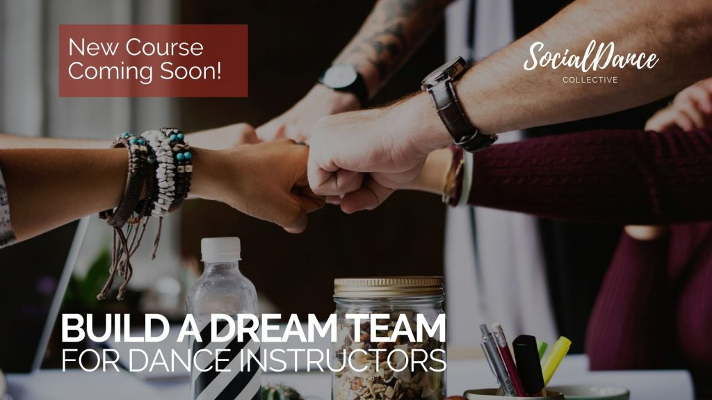 Build A Dream Team Course