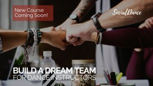 Build A Dream Team Course