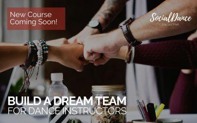 Build A Dream Team